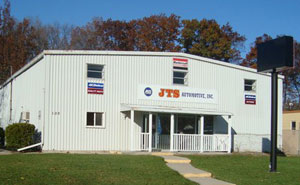 JTS Automotive Inc | Fort Wayne, IN